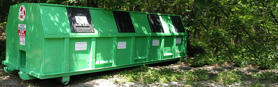 Green Waste Management and Recycling